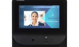 SHUTTLE BR06S BİOMETRİK Facial Recognition Solution for Access Control and Time Attendance