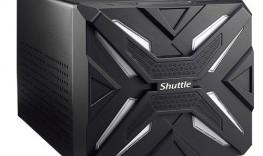 SHUTTLE SZ270R9 Savaş Alanını Aydınlatın: Kompakt, Güçlü Oyun Bilgisayarı