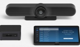 video konferans kameraları