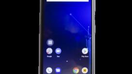 Fieldbook F57 Dayanıklı Akıllı Telefon 5.7 ″ HD Android 9 Pie