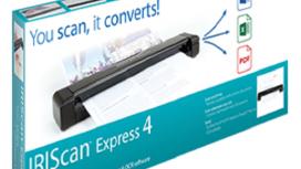 IRISCan Express 4