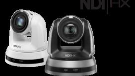 VC-A61PN 4K NDI® | HX PTZ Kamera 4.650 Euro