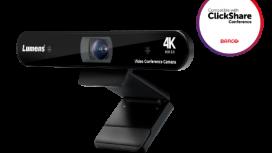 VC-B11U 4K Otomatik Çerçeveli Web Kamerası 850 Euro