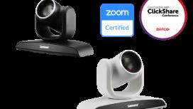 VC-B30U Zoom Sertifikalı USB PTZ Kamera