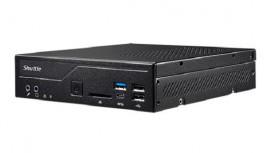 XPC Slim DH310S Shuttle Çift 4K Ekran Desteği ile Uygun Fiyatlı PC
