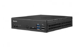 XPC Slim DQ170 Shuttle Intel® vPro ™ Teknolojisine Sahip iş Uygulamaları için Daha Yüksek Güvenlikli PC