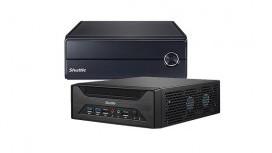 XPC Slim XH310R/XH310RV Shuttle Farklı Uygulamalar için Yüksek Ölçeklenebilirliğe Sahip Kompakt 4K PC
