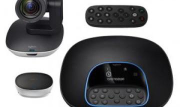 Logitech Group Kamera