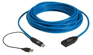 USB 3.0 Uzatma Kablosu