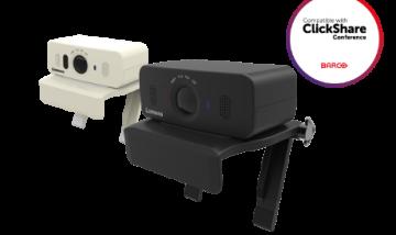 VC-B10U 4K 120 ° FOV ePTZ Web Kamerası