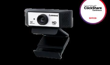 VC-B2U Full HD 90 ° FOV Web Kamerası